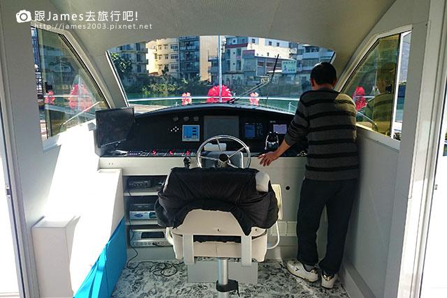【南投景點】日月潭-遊湖-金鑽號電動客船14.JPG