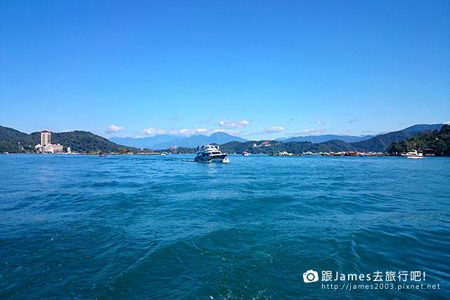 【南投景點】日月潭-遊湖-金鑽號電動客船20.JPG
