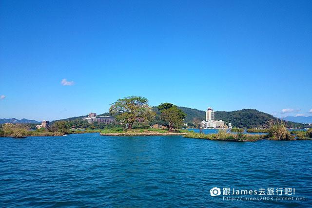 【南投景點】日月潭-遊湖-金鑽號電動客船22.JPG