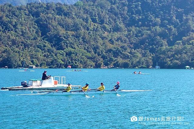 【南投景點】日月潭-遊湖-金鑽號電動客船21.JPG