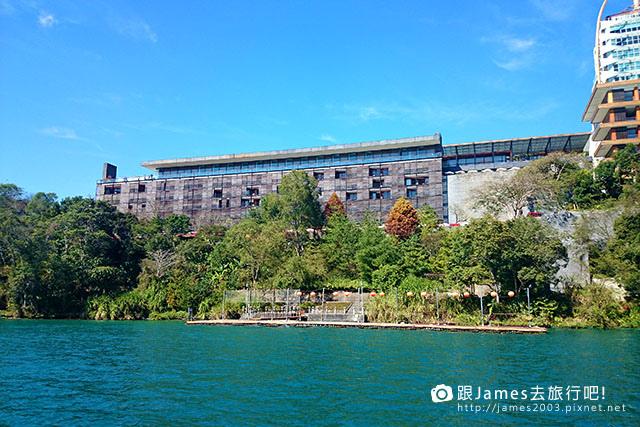 【南投景點】日月潭-遊湖-金鑽號電動客船29.JPG