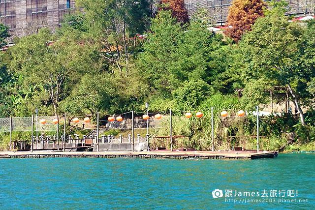 【南投景點】日月潭-遊湖-金鑽號電動客船28.JPG