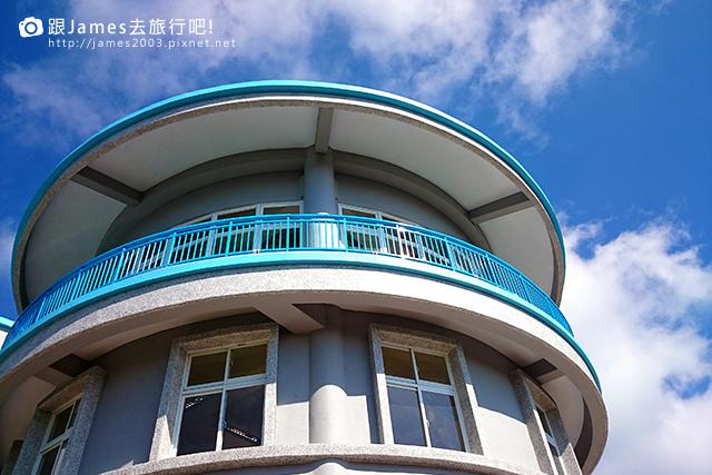【小琉球之旅】海邊的藍色學校~琉球國民小學04.JPG