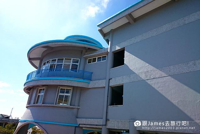 【小琉球之旅】海邊的藍色學校~琉球國民小學06.JPG