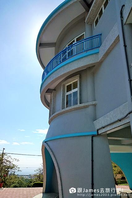 【小琉球之旅】海邊的藍色學校~琉球國民小學07.JPG