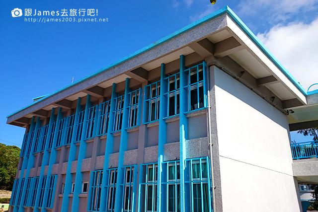 【小琉球之旅】海邊的藍色學校~琉球國民小學10.JPG