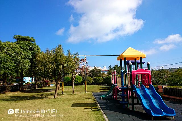 【小琉球之旅】海邊的藍色學校~琉球國民小學14.JPG
