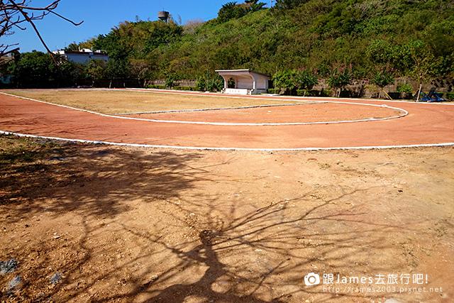 【小琉球之旅】海邊的藍色學校~琉球國民小學11.JPG