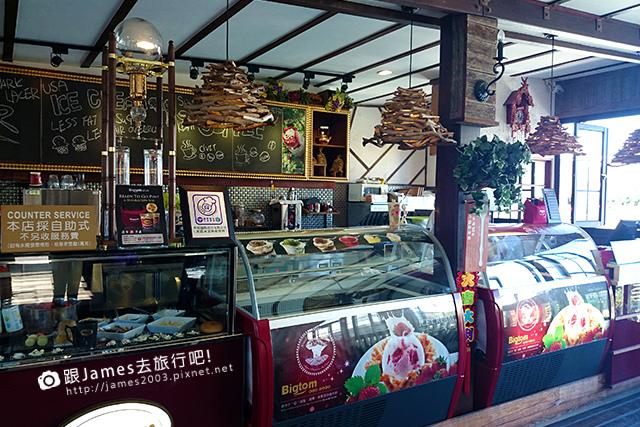 【小琉球之旅】Bigtom比湯姆美國冰淇淋文化館-小琉球店(戀愛廣場)10.JPG
