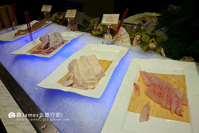 【台中百匯吃到飽】裕元花園酒店-溫莎咖啡廳自助餐下午茶11.JPG