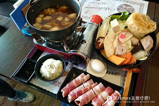 【台中美食】南區-金色藍廚洋食館-平價-意式料理-披薩11.JPG