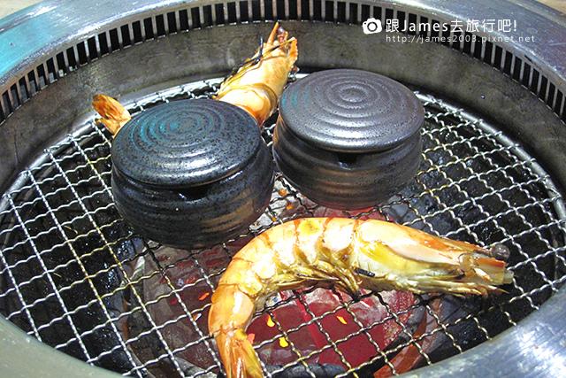 【台中美食】優質燒烤-老井極上燒肉(烤狀猿新品牌)30.JPG