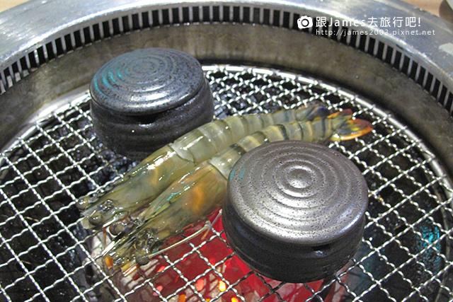 【台中美食】優質燒烤-老井極上燒肉(烤狀猿新品牌)29.JPG