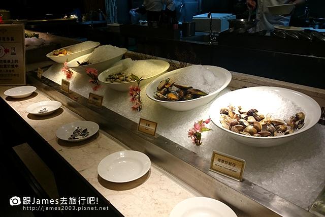 【台中美食】潮港城國際美食館-太陽百匯 Buffet 吃到飽13.JPG