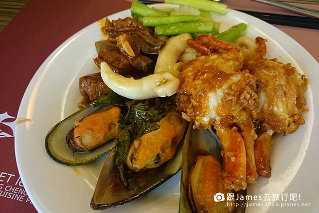 【台中美食】潮港城國際美食館-太陽百匯 Buffet 吃到飽11.JPG