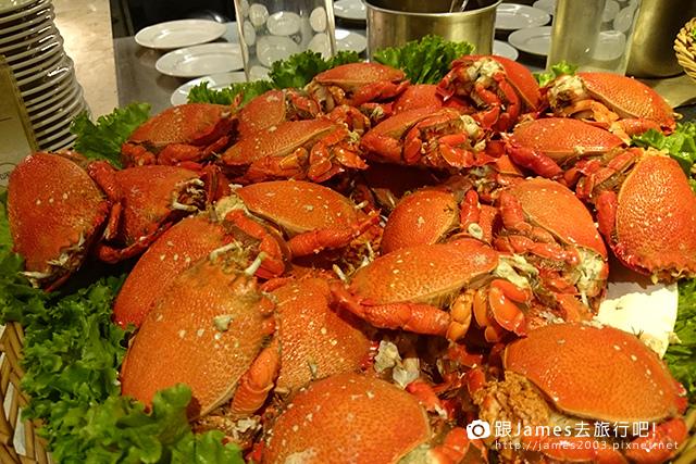 【台中美食】潮港城國際美食館-太陽百匯 Buffet 吃到飽20.JPG