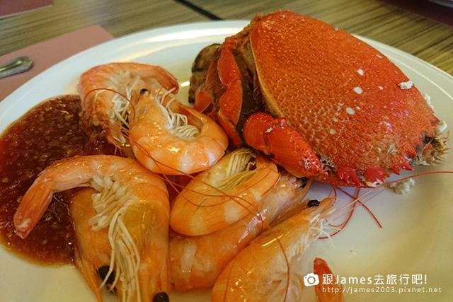 【台中美食】潮港城國際美食館-太陽百匯 Buffet 吃到飽22.JPG
