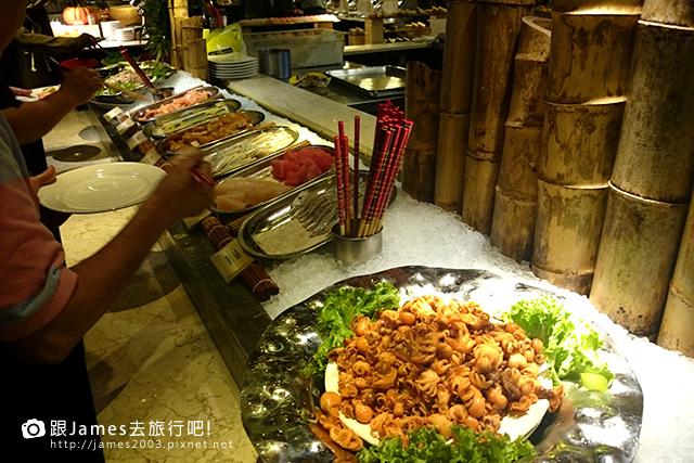 【台中美食】潮港城國際美食館-太陽百匯 Buffet 吃到飽18.JPG