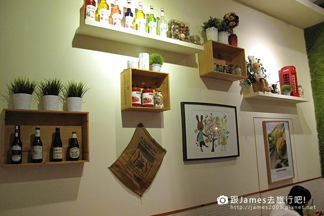 【台中美食】豆子洋食商行(豆子咖啡)-東海商圈小西門町05.JPG