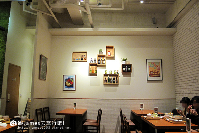 【台中美食】豆子洋食商行(豆子咖啡)-東海商圈小西門町08.JPG