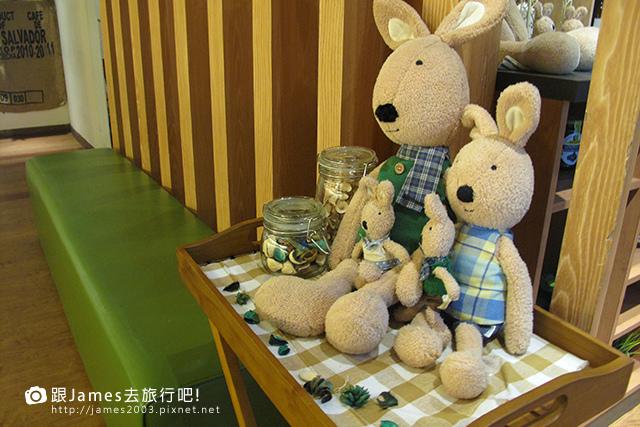 【台中美食】豆子洋食商行(豆子咖啡)-東海商圈小西門町10.JPG