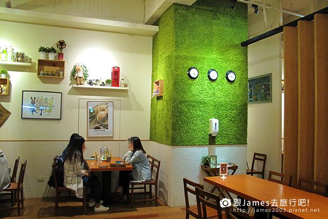 【台中美食】豆子洋食商行(豆子咖啡)-東海商圈小西門町12.JPG