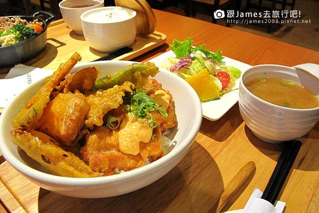 【台中美食】豆子洋食商行(豆子咖啡)-東海商圈小西門町21.JPG