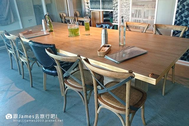 【員林美食】旅人咖啡館(員林店)下午茶、早午餐07.JPG