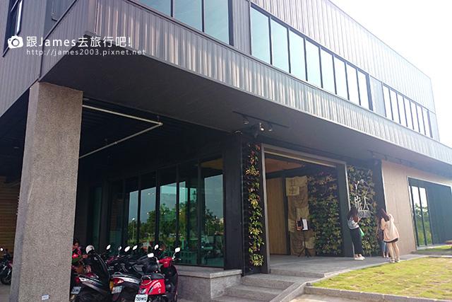 【員林美食】旅人咖啡館(員林店)下午茶、早午餐01.JPG