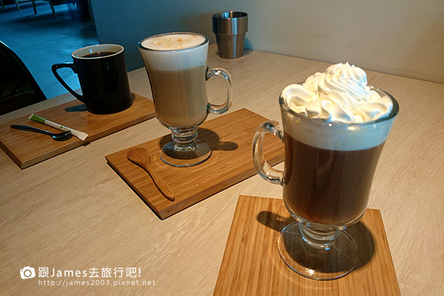 【員林美食】旅人咖啡館(員林店)下午茶、早午餐15.JPG