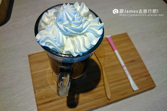 【員林美食】旅人咖啡館(員林店)下午茶、早午餐10.JPG