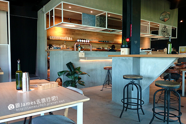 【員林美食】旅人咖啡館(員林店)下午茶、早午餐05.JPG