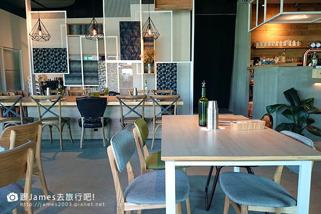 【員林美食】旅人咖啡館(員林店)下午茶、早午餐04.JPG