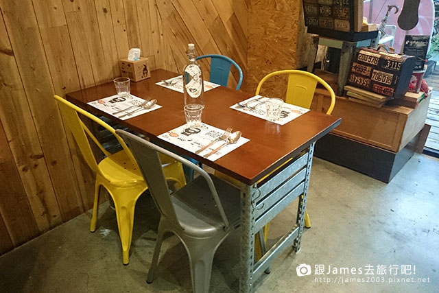 【台中美食】披薩工廠(東山店)-義大利麵16.JPG