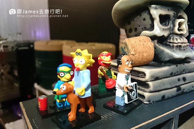 【台中美食】披薩工廠(東山店)-義大利麵14.JPG