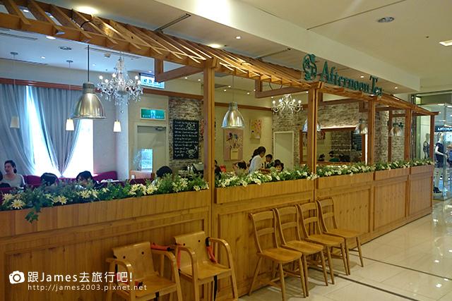 【台中美食】聚餐、大遠百、貴婦下午茶、Afternoon tea  01.JPG