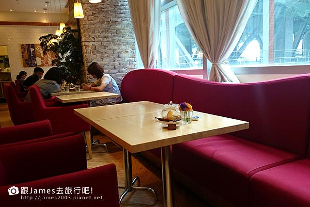 【台中美食】聚餐、大遠百、貴婦下午茶、Afternoon tea  13.JPG