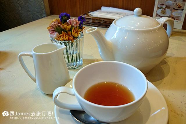 【台中美食】聚餐、大遠百、貴婦下午茶、Afternoon tea  11.JPG