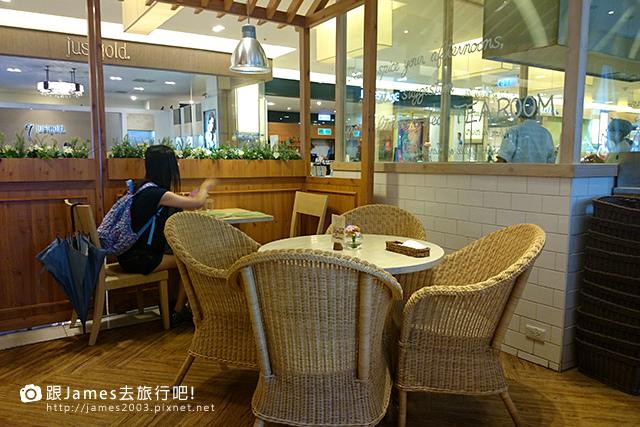 【台中美食】聚餐、大遠百、貴婦下午茶、Afternoon tea  14.JPG