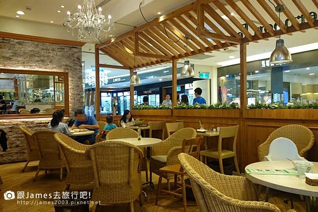【台中美食】聚餐、大遠百、貴婦下午茶、Afternoon tea  15.JPG