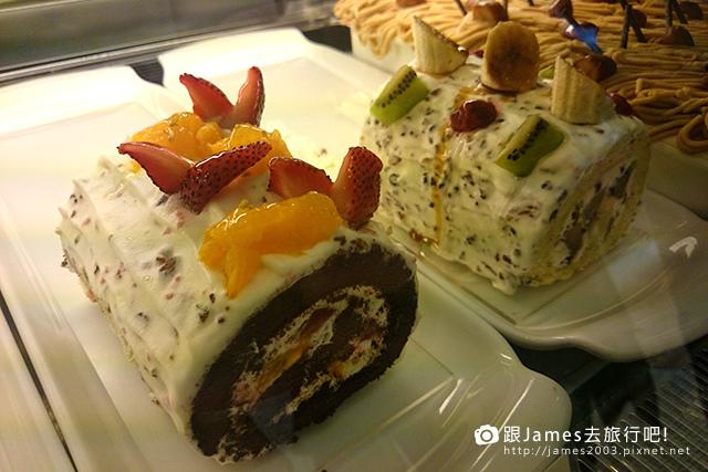 【台中美食】聚餐、大遠百、貴婦下午茶、Afternoon tea  23.JPG