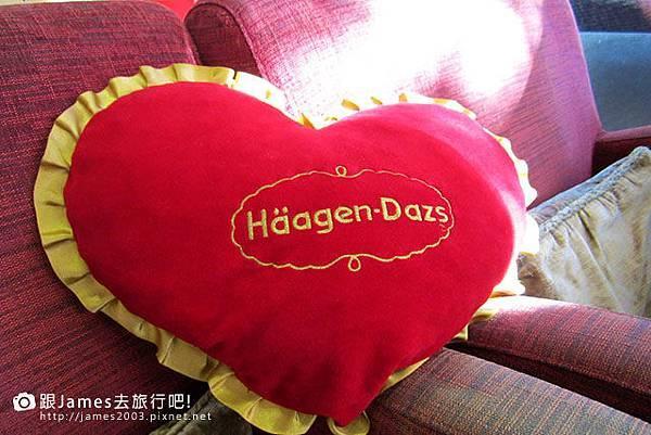【台北美食】哈根達斯 Haagen-Dazs -天母旗艦店(天母下午茶)  10.JPG