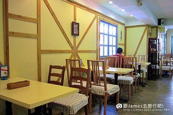 台北美食-天母商圈-下午茶-法蕾薄餅屋005.JPG