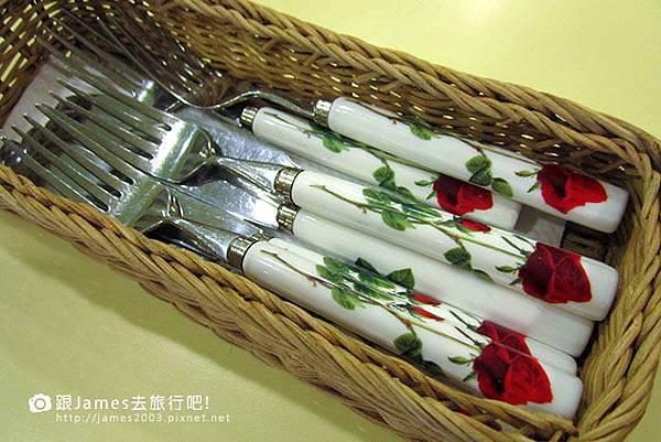台北美食-天母商圈-下午茶-法蕾薄餅屋008.JPG