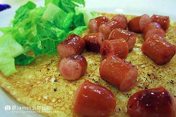 台北美食-天母商圈-下午茶-法蕾薄餅屋014.JPG