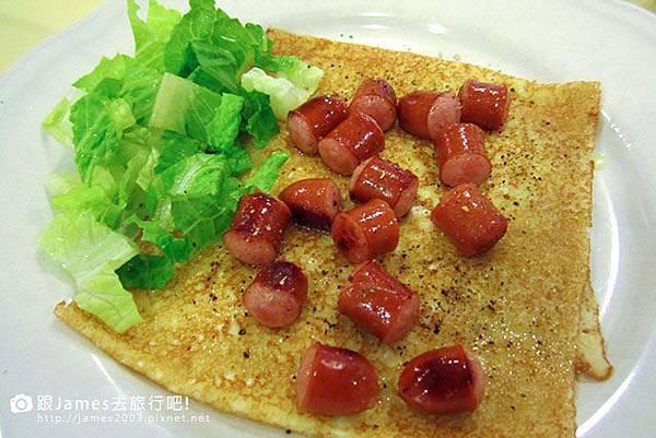 台北美食-天母商圈-下午茶-法蕾薄餅屋013.JPG