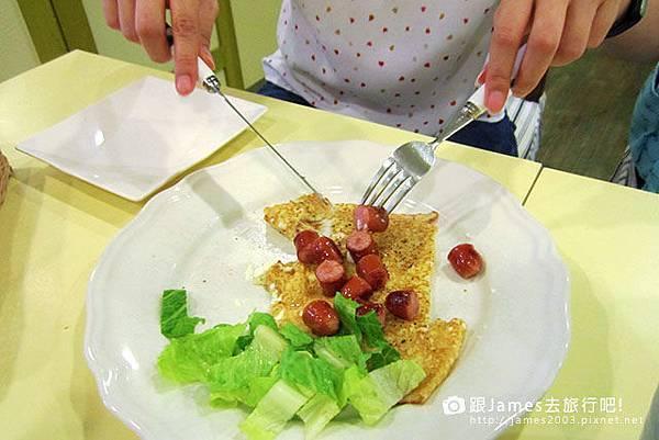 台北美食-天母商圈-下午茶-法蕾薄餅屋015.JPG