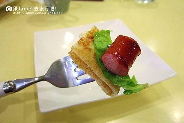 台北美食-天母商圈-下午茶-法蕾薄餅屋018.JPG