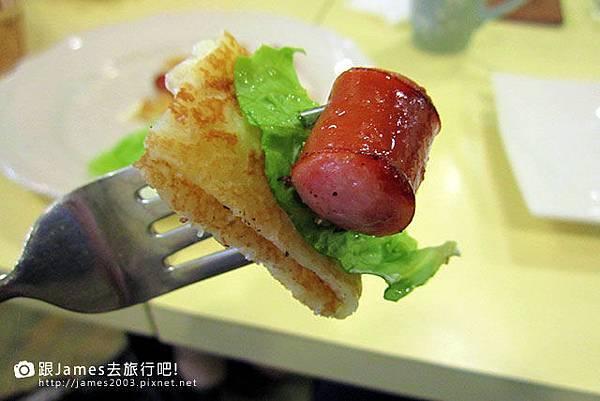 台北美食-天母商圈-下午茶-法蕾薄餅屋017.JPG