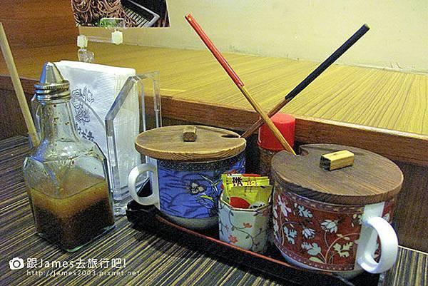 【台中美食】樹太老起司豬排定食-樹太老(大里店)005.JPG